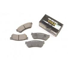 Колодки тормозные задние HSB на Camry 30 2.4/3.5