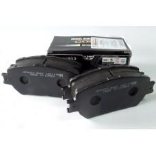 Колодки тормозные передние HSB на Camry V,VI (V30) 2.0 2.4 3.0 (V40) 2.4 3.5