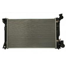 Радиатор охлаждения TERMAL AVENSIS II (2003-2008) T250