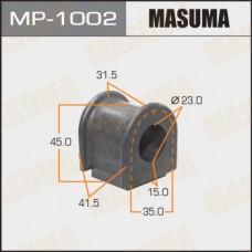 Втулка стабилизатора переднего MASUMA на Avensis II AZ-FE AD-FTV AZ-FSE AD-FHV