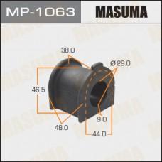 Втулка стабилизатора переднего центральная MASUMA на LC Prado 150 без КДСС