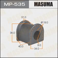 Втулка стабилизатора заднего MASUMA на LC Prado II, J120 (2002-2009)