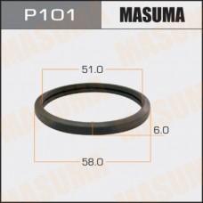 Прокладка термостата MASUMA