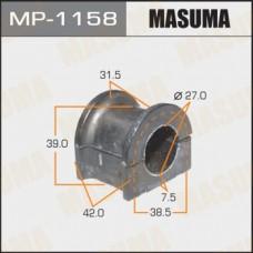 Втулка стабилизатора переднего MASUMA на LC 100, Lexus LX 470