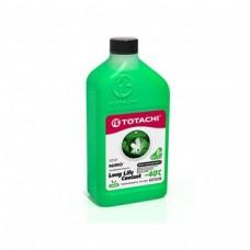 Антифриз TOTACHI LLC GREEN 50% (-40C) 1L