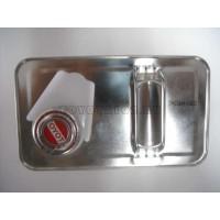 Масло трансмиссионное TOYOTA CVT- TC 4L (вариатор)
